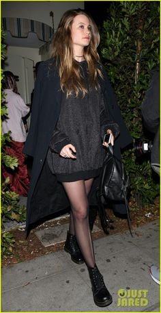 Behati Prinsloo Steps Out After Sharing First Family Photo With Dusty Rose