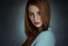 Tatyana by Ann Nevreva