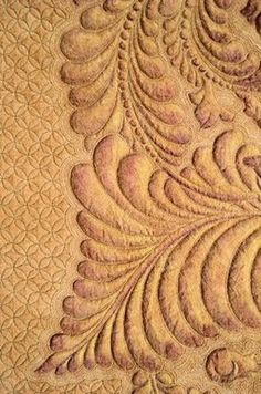 """Diane Gaudynski """"A New Tradition in Quilting"""": Diane-shiko Tips"""