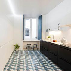 Chiado Apartment by Fala Atelier (14)