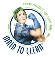 cleaning+Graphics | Maid to Clean, house cleaning service in Washington, DC, Maryland, and ...