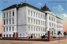 Arad, Romania - Teacher Training Institute