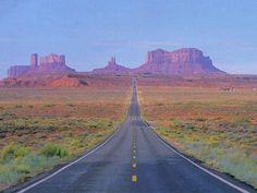 Faire un road trip aux Etats-Unis entre amis