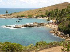 Praias de Gaibu e Calhetas, Pernambuco (web)
