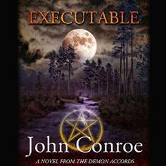 awesome Executable   Demon Accords   John Conroe   AudioBook Download Check more at https://audiobooks-free.com/executable-demon-accords-john-conroe-audiobook-download/