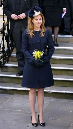 Why Princess Beatrice Is More Stylish Than Kate Middleton (PHOTOS)
