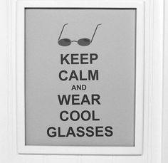 d4d0d2c20fd9 Our cases can help you secure these cool glasses! Outer Vision NYC · Vision    Eyewear Quotes