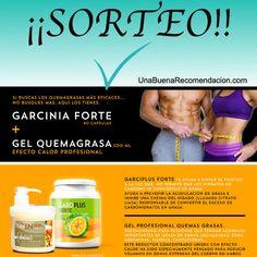 Sorteo Pack Quemagrasas  http://www.unabuenarecomendacion.com/index.php/sorteos/5599-sorteamos-un-pack-quemagrasas