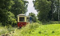 Schmalspurbahn, JHMD