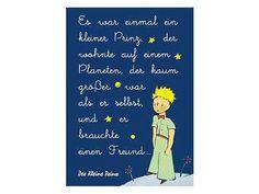 Der kleine Prinz Kinderbuch App iPad Android (27) | Zitate | The