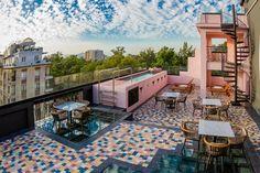 20 Traumorte weltweit, an denen du zu dir selbst finden kannst #refinery29  http://www.refinery29.de/20-orte-frau-alleine-reisen#slide-12  Santiago, Chile Unterkunft: Das Luciano K Hotel befindet sich im Stadtteil Lastarria, eine Nachbarschaft, die für einen gewissen Bohème-Charme und hippe Coffeeshops bekannt ist. Unternehmungsoptionen kommen mit zahlreichen Bars, Cafés und Kinos hier nicht zu kurz. Wenn es doch etwas wenige...