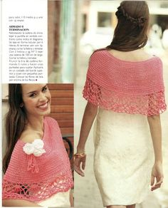 Para Tí Crochet Nº 11 - Melina Crochet - Picasa Web Albums