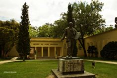 Parque D. Carlos I