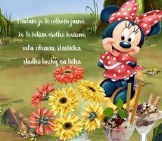 Minnie Mouse, Happy Birthday, Teddy Bear, Christmas Ornaments, Toys, Holiday Decor, Disney Characters, Blog, Animals