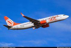 REVOAR Air News: Gol amplia voos em Minas Gerais com 10 novos desti...