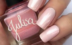 Julisa nail care is all cruelty-free AND beautiful! Save with your My Vegan Vouchers membership