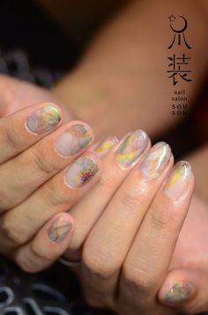 アメリ@オフィス|nail salon 爪装 ~sou-sou~ (入間・狭山・日高・飯能 自宅ネイルサロン)