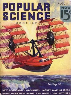 Image result for scientific advancements of the 50's