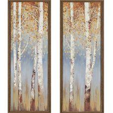 Birch Trees Pk/2