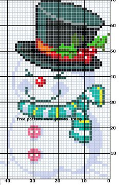 Thrilling Designing Your Own Cross Stitch Embroidery Patterns Ideas. Exhilarating Designing Your Own Cross Stitch Embroidery Patterns Ideas. Xmas Cross Stitch, Cross Stitch Charts, Cross Stitch Designs, Cross Stitching, Cross Stitch Embroidery, Cross Stitch Patterns, Snowman Cross Stitch Pattern, Loom Patterns, Beading Patterns