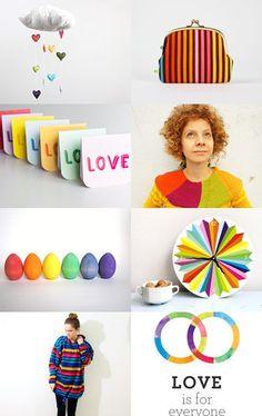 Rainbow year