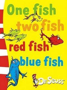 Classic Dr. Seuss book