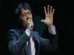徳永英明 レイニーブルー  Hideaki Tokunaga - Rainy Blue