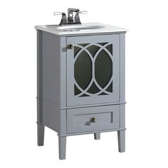 Joss & Main - Gloria Bathroom Vanity $444