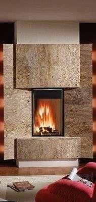 beautiful fireplaces - Google Search