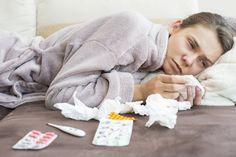 Chá de Guaco Para Combater Tosse e Resfriado | Dicas de Saúde