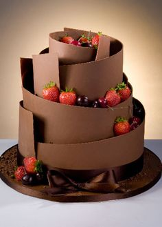 Wedding cake ~ A Touch of Magic - Specialist Cake Maker Cork