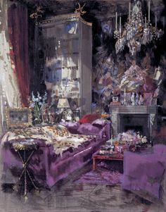 HTD Elsa Schiaparelli Paris Apartment Goodman