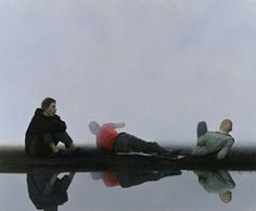 """reflektions"" Tim Eitel"