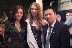 Miss Changhong 2014