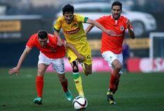 TIEMPO DE DEPORTE: La UD Las Palmas ficha al lateral izquierdo portug...