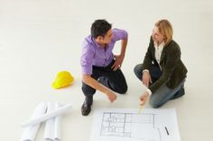 Here's how to work with a contractor.