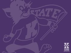 k state wildcat coloring pages - photo#37