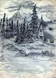 64 Best Sketch Images Watercolor Painting Pencil Drawings Pencil Art