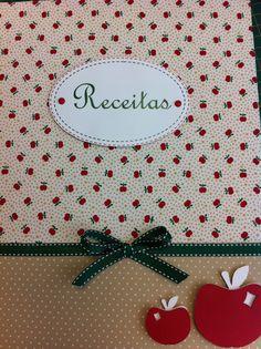 Mimos de Festa - Caderno de Receitas