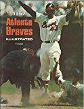 Hank Aaron Atlanta Braves Publications