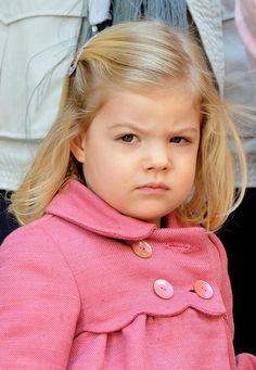 .Infanta Sofia