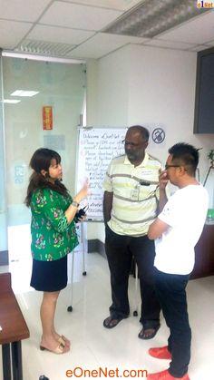 Consultation Hour for participants