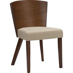 Found it at Wayfair - Baxton Studio Sparrow Side Chair