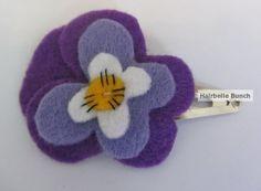 Handmade Hair Clips - The Supermums Craft Fair