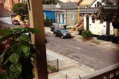 3 Soverom Leilighet i Marigny/Bywater i New Orleans
