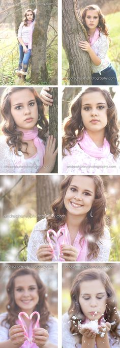 Senior and Teen Photography in Eastern Kentucky by Andrea Hurley