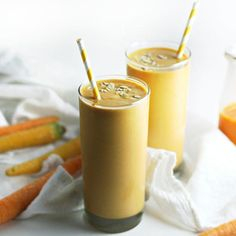 Spice Up Your Smoothie with These Recipes That Use Familiar Spices   Fitness Magazine