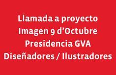 ADCV y las buenas prácticas. Introduciendo la llamada a proyecto en la Generalitat Valenciana.