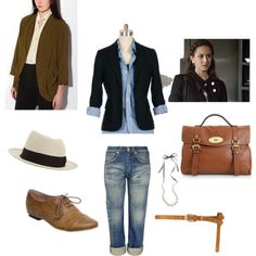 Spencer Hastings Style. @Letitia Fernandes Pirau perfect for you!