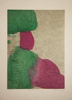 TAGUSARI,Mikio[Green and Purple 0926]